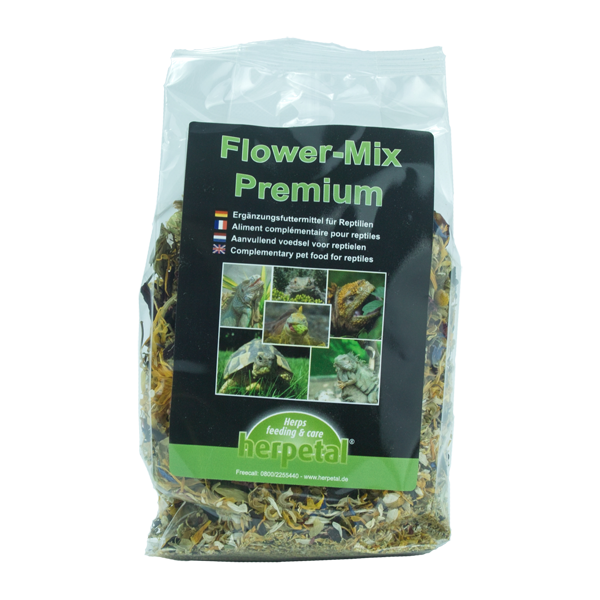 Preview: Flower - Mix Premium 50g