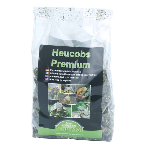 Preview: Heucobs Premium 250g