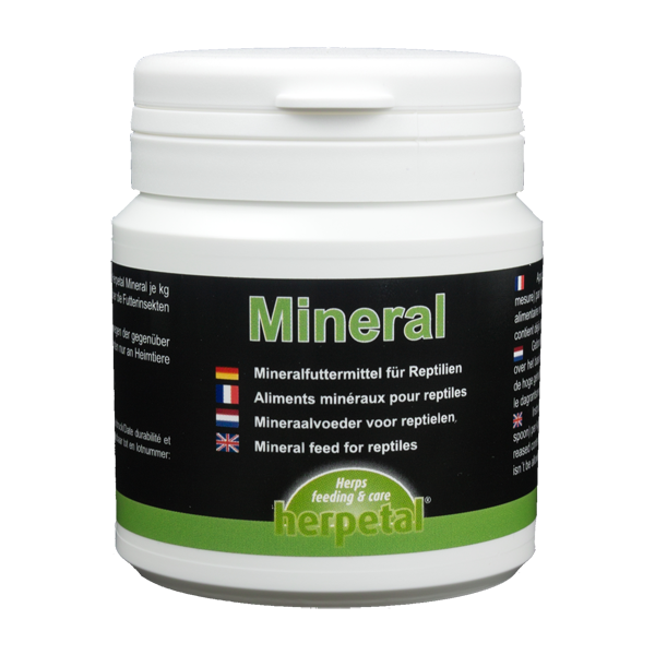 Preview: Mineral 100g