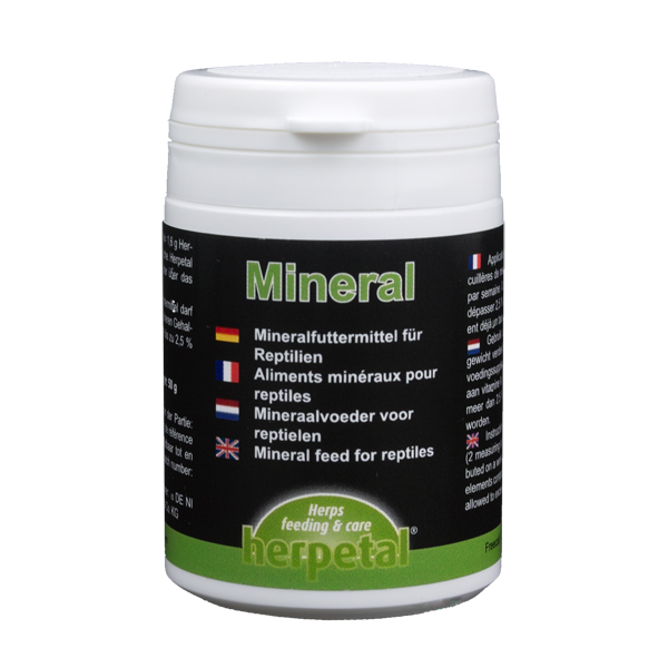 Preview: Mineral 50g