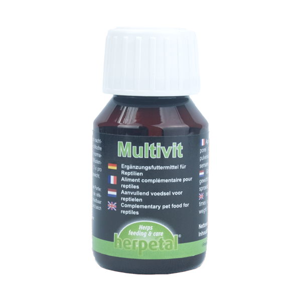 Preview: Multivit Liquid 50ml