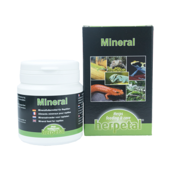 Mineral 100g