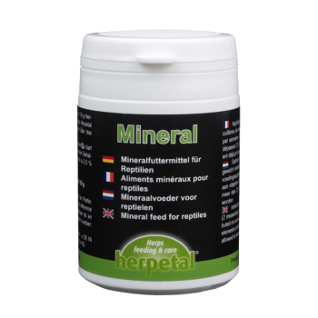 Mineral 50g