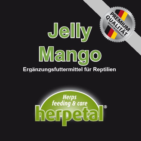 Jelly Mango 20 x 18 ml
