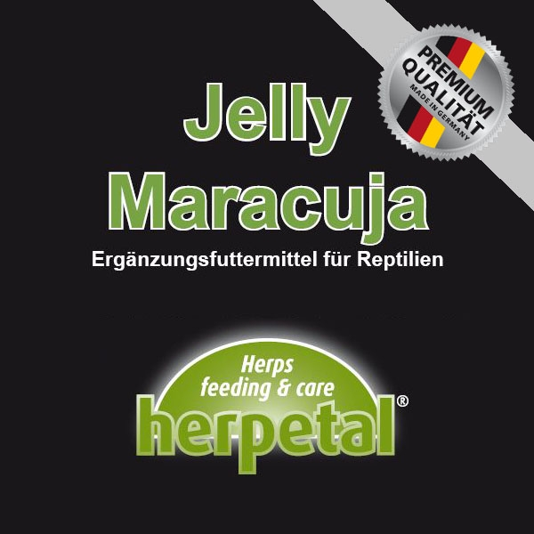 Jelly Maracuja  20 x 18 ml