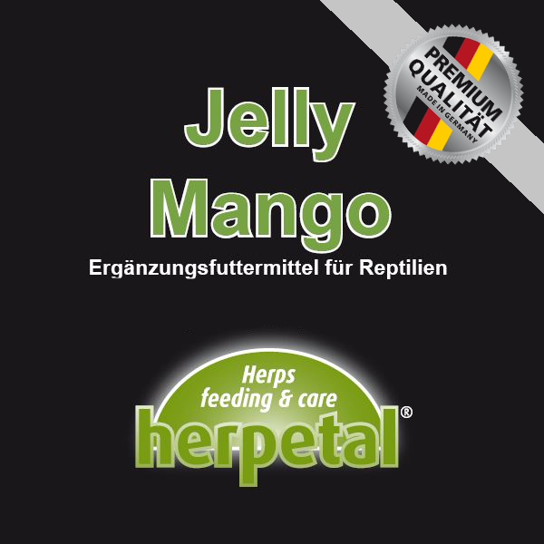 Jelly Mango 18 ml