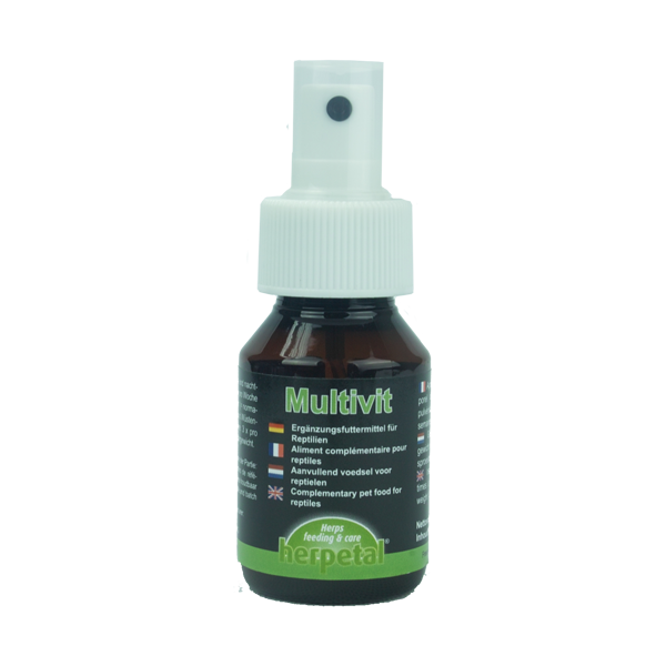 Multivit Liquid 50ml